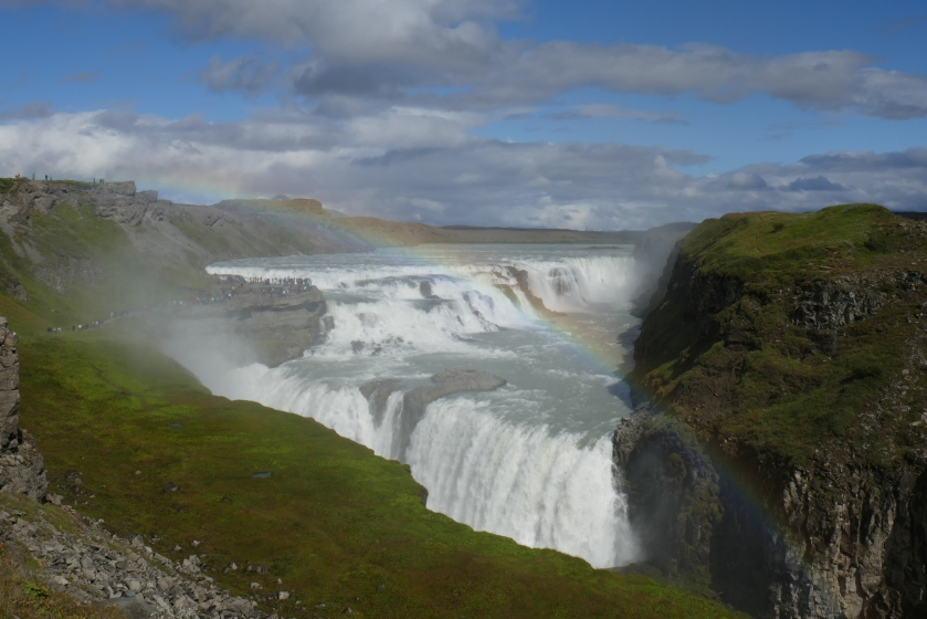 Iceland, Perspectives with Panache, 2018
