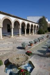 Cordoba's Viana Palace, Perspectives with Panache, 2020