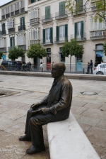 Picasso, Malaga, Perspectives with Panache, 2020