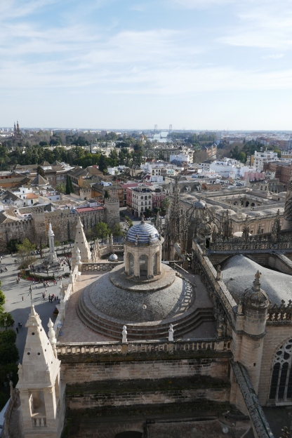 Sevilla, Perspectives with Panache, 2020